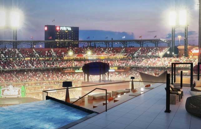 Phase II of Ballpark Village proceeding 'on time and on budget'